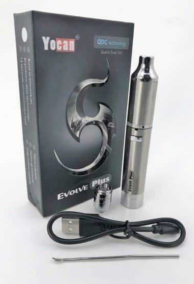 Yocan Evolve Plus