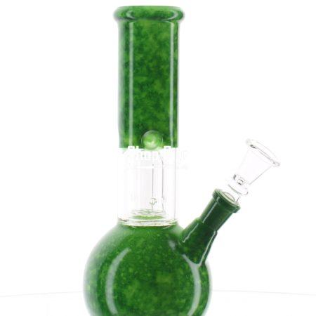 Green Leaf Bong