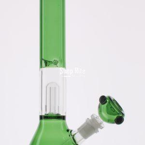 Green Small Bong