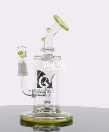 Light Green Bong