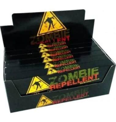 Zombie Repellent Incense