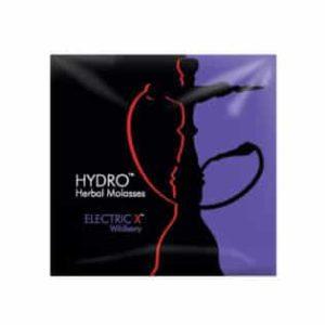 HYDRO HERBAL SHISHA – ELECTRIC X