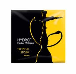 HYDRO HERBAL SHISHA – TROPICAL STORM