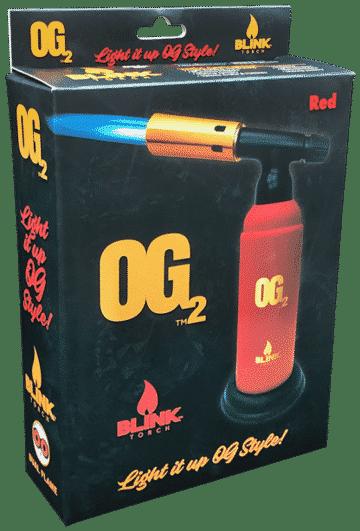 Blink OG2 Dual Flame