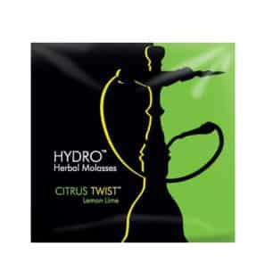 HYDRO HERBAL SHISHA – CITRUS TWIST