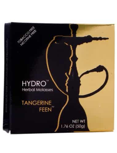 HYDRO HERBAL SHISHA – Tangerine Feen