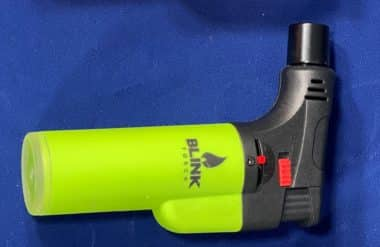 Blink Small Torch Green
