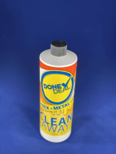 DONE DEAL CLEANER 16OZ