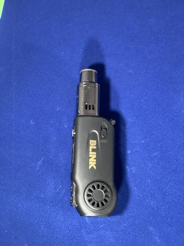 Blink Mod Torch Black