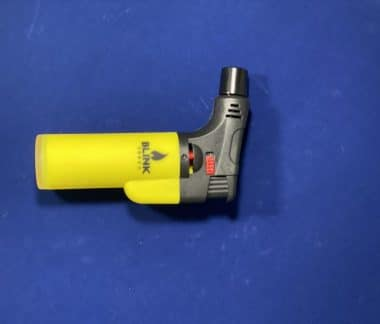 Blink Small Torch Yellow