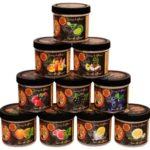 Laziz Herbal Shisha- 250g