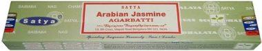 Arabian Jasmine Incense