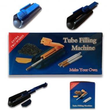 Tube Filling Machine