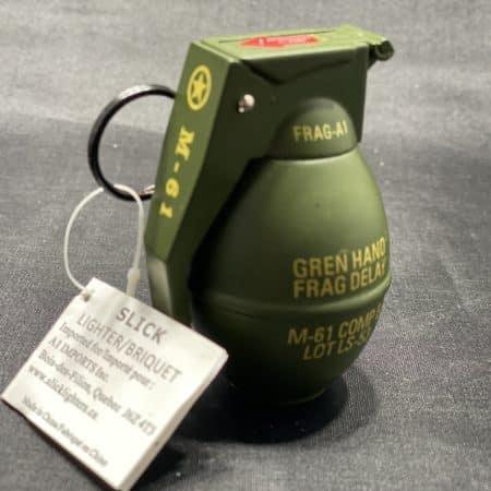 Grenade Torch