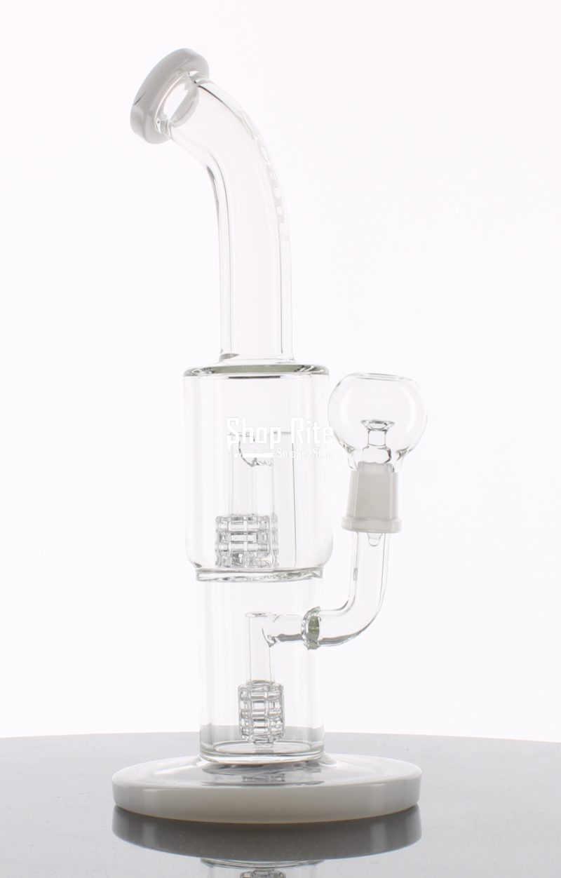 Scan White Dab Rig