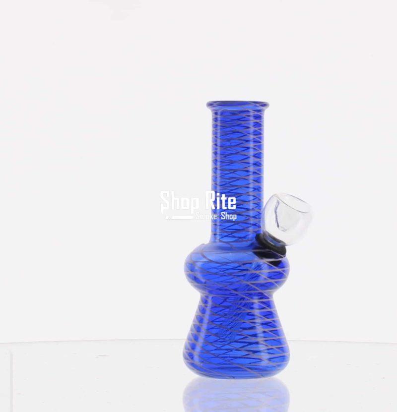 Tiny Blue Bong