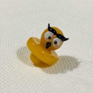 Duck Shape carb cap