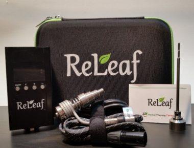 Releaf-enail