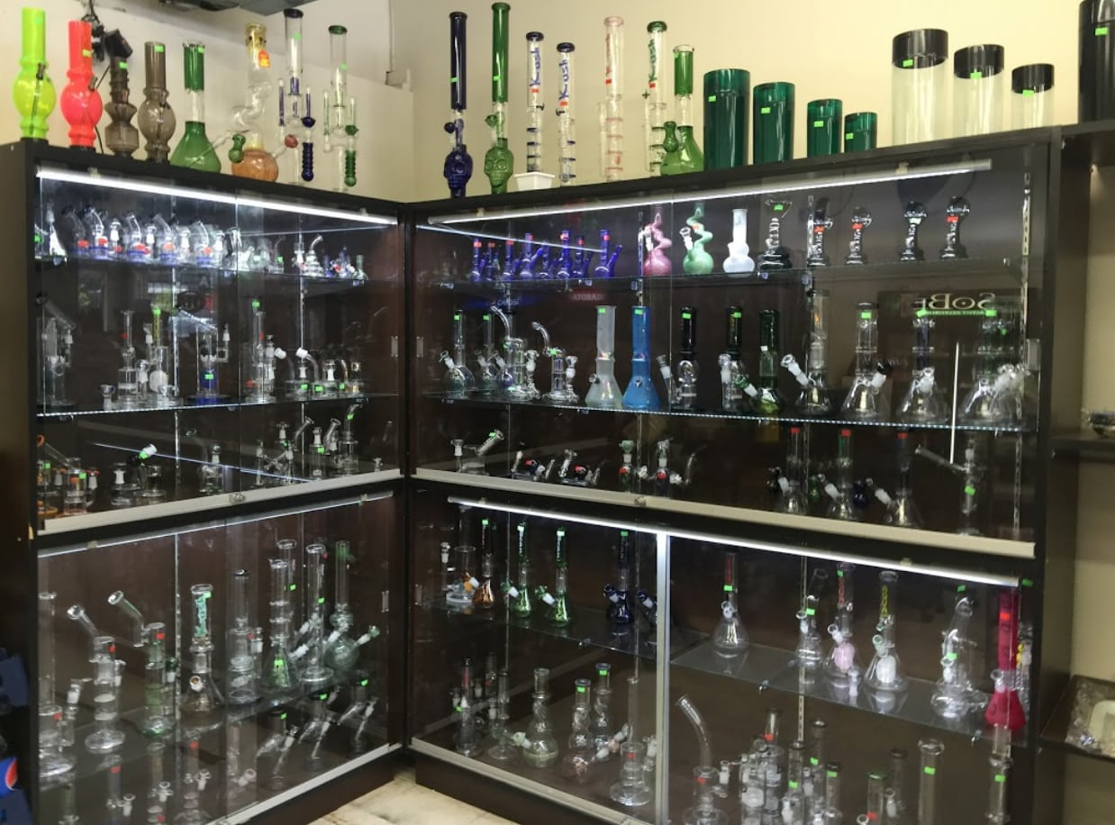 Shoprite Smoke Shop, Online Head Shop