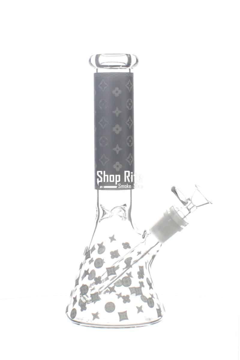 Louis-Vuitton-Silver-Themed-bong