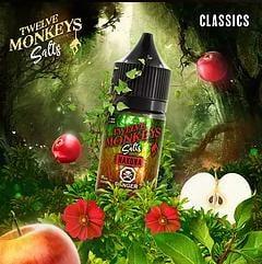 TwelveMonkeys-Salts- Hakuna-30mL