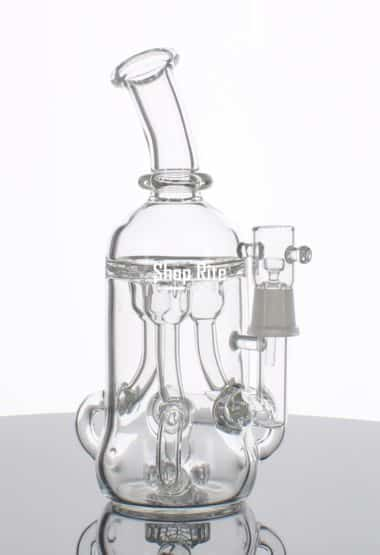 3 Recycle Dab Rig