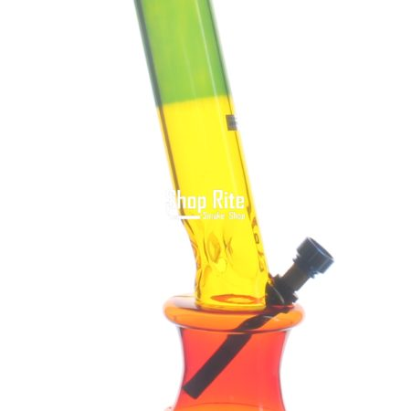 Acrylic Beaker Style