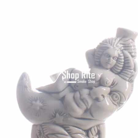Ceramic-Art-Bong