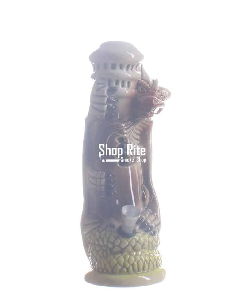 Ceramic-Cheetah-bong