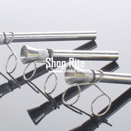Metal Slider stems