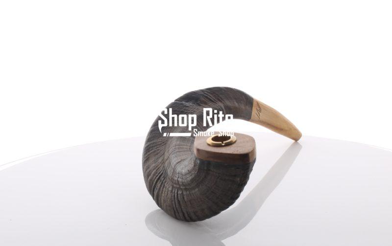 Ram Black Horn Pipe