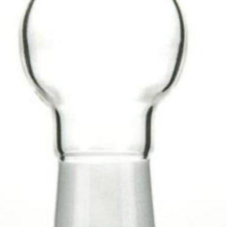 14mm Female Bowl Transparent