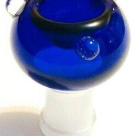 18mm Felmale Bowl Blue