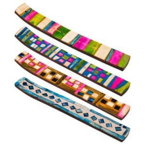 Assorted Style Work Incense Holder