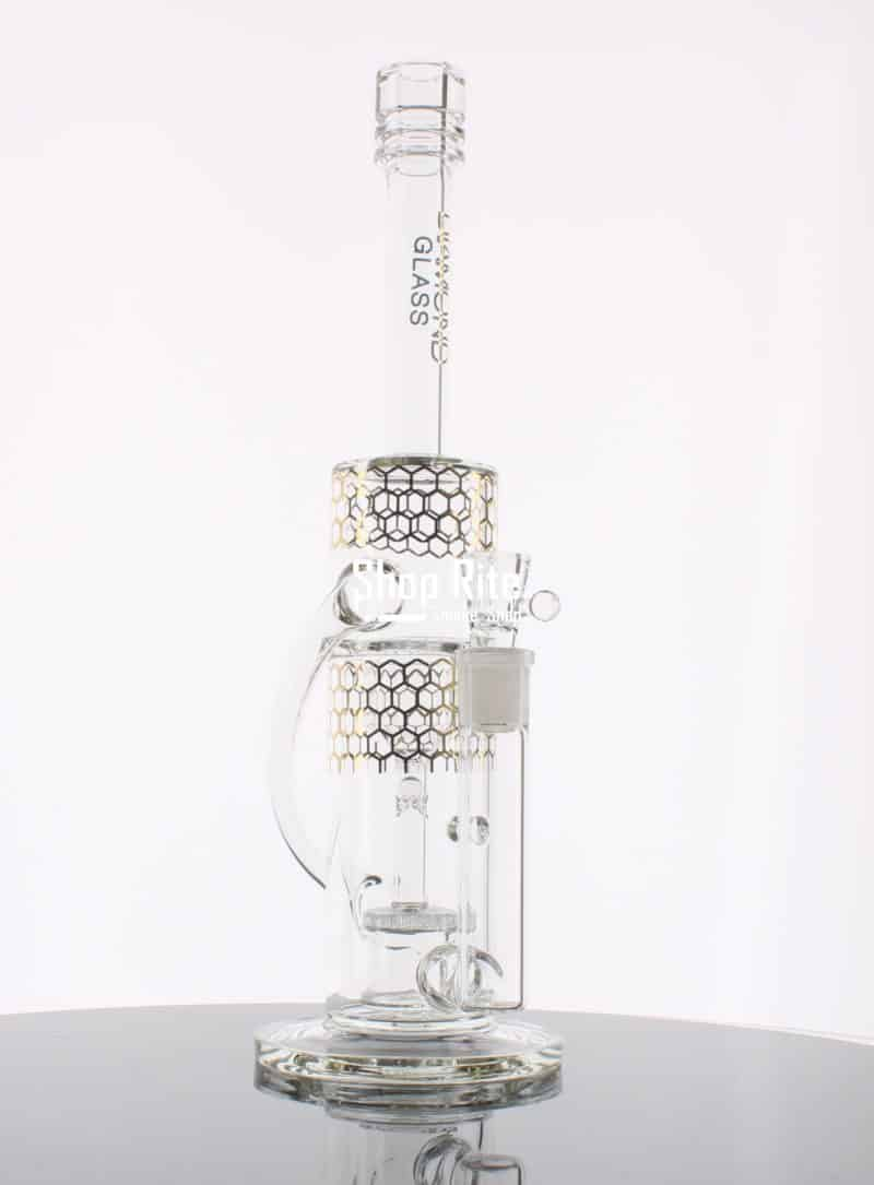Diamond Glass Dab Rig