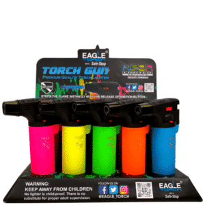 Eagle_Assorted_Color_Torch_Lighter