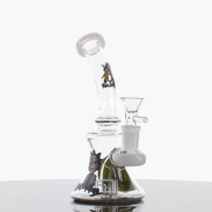 Dab Glass