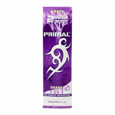 Herbal Wraps Primal Grape