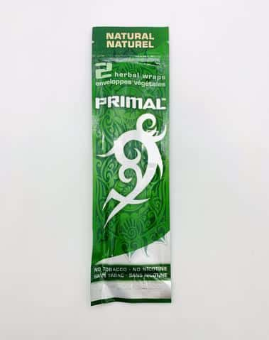 Herbal Wraps Primal Natural