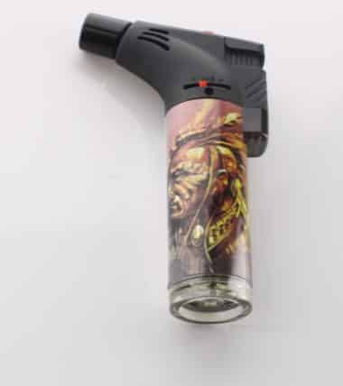 Multipurpose Butane Torch
