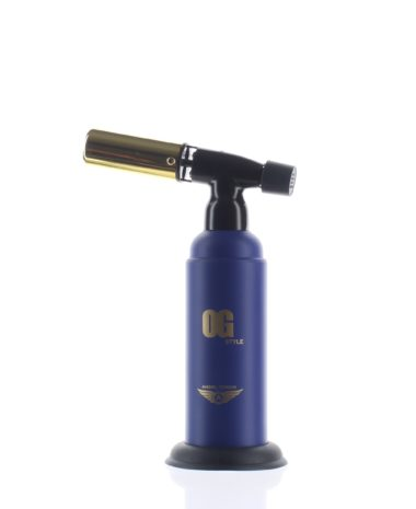 OG Style Dual Flame Torch