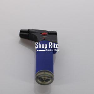 Refillable Adjustable Flame Lighter