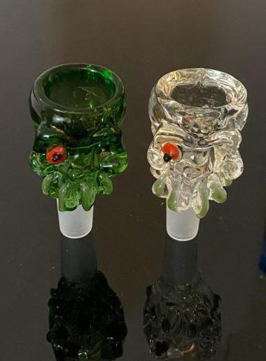 Glass Bowl For Bong