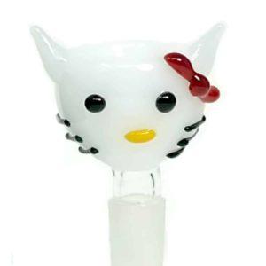 Hello Kitty Glass Bowl
