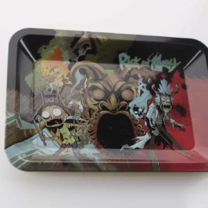 Herbs Rolling Tray