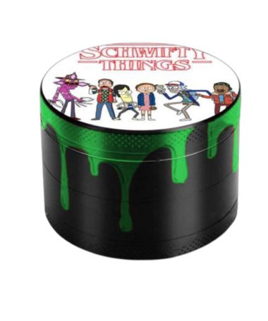 Schwifty Things Grinder