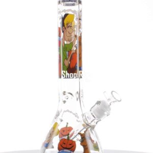Scooby Dooby Doo Bong