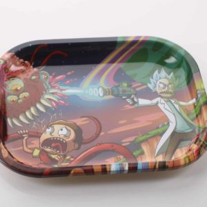 Weed Rolling Tray