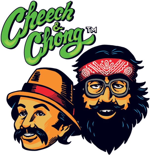 Cheech & Chong Bongs and Accessories