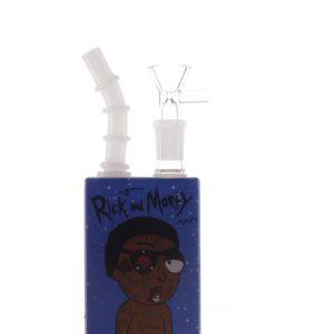 Rick & Morty Juice Box